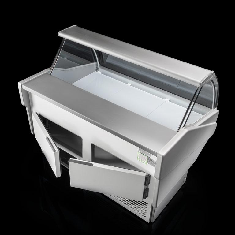 salina LUX riserva refrigera