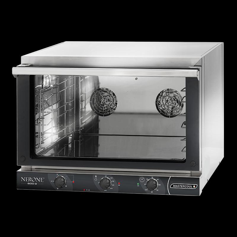 eko grill mechanical 3 teglie